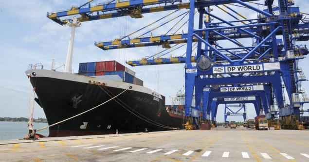 The proposed business expansion of Shipping, Logistics and ...